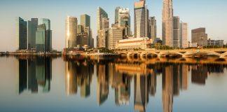Goedkope vliegtickets Singapore