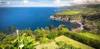 goedkope vliegtickets Azoren