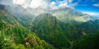 Vliegticket deal Madeira