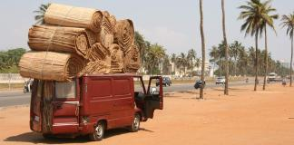 Goedkope vliegtickets Togo