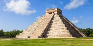 Goedkope tickets Mexico