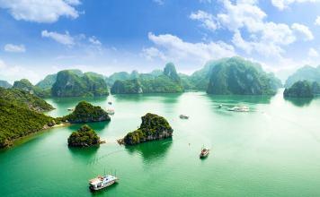 goedkope vliegtickets vietnam