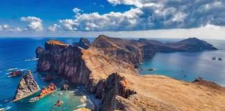 Goedkope vliegtickets Madeira