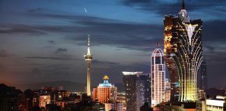 Macau vliegtickets
