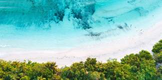 Seychellen vliegtickets