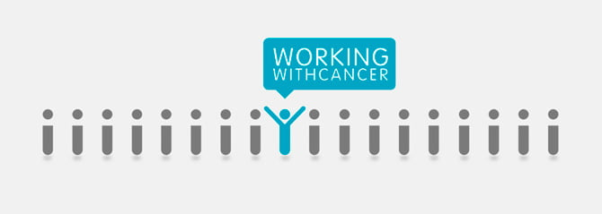 Guest blog: MANAGING CANCER AND WORKING IN A SMALL BUSINESS
