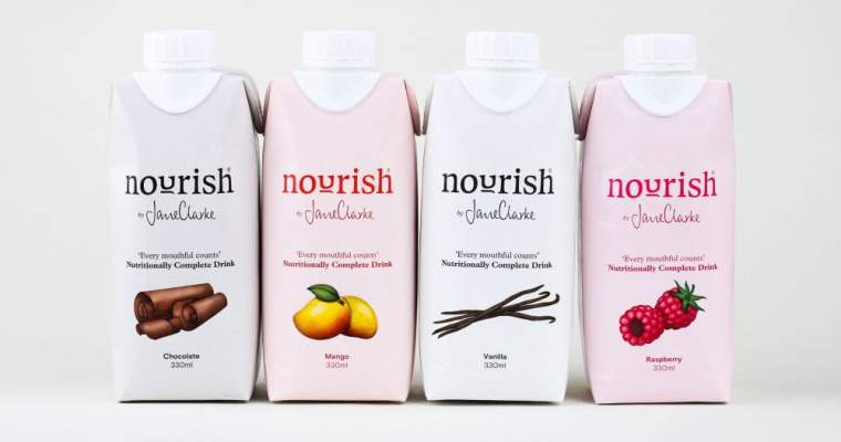 A review of the Jane Clarke Nourish Drinks