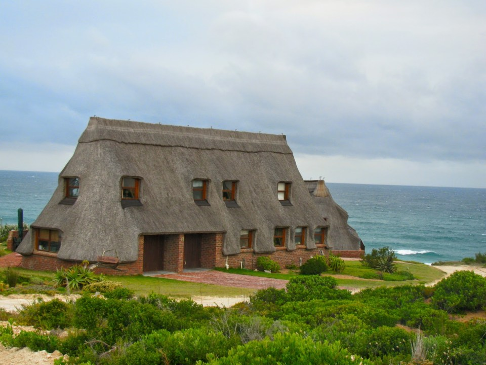 Stilbaai Traditional Houses