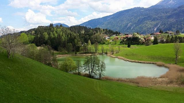 Alpbach (pic courtesy: Alpbachtal Tourism)