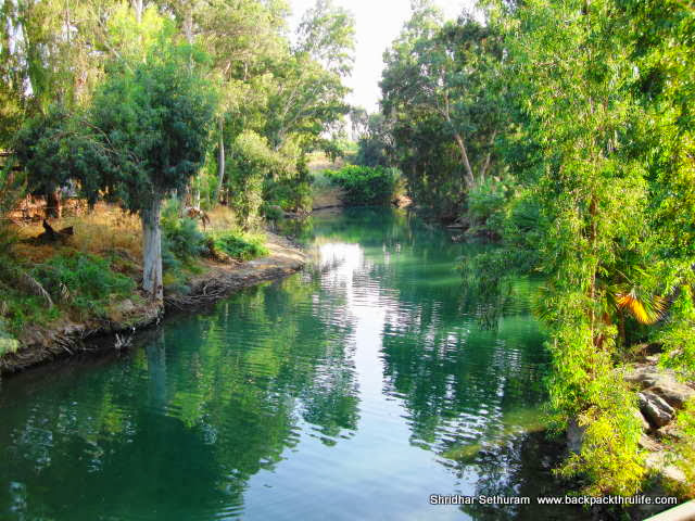Galilee River