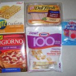 Lunch on Us-Kraft First Taste Review