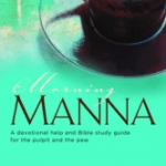 Book Review: Morning Manna