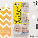 Thanksgiving Day Sale: 50% Off iPhone Cases!