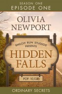 E-Book Review: Hidden Falls – Free Download, Book Challenge
