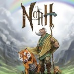 Noah: A Wordless Picture Book Review!