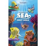 Under the Sea Holy Bible {Review and Giveaway}