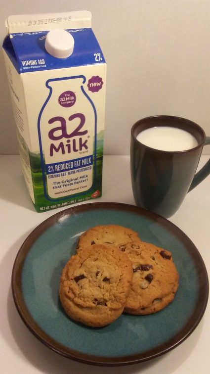 A2 Milk Campaign