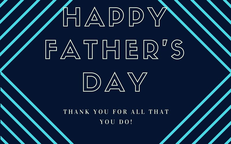 ***Happy Father's Day!***