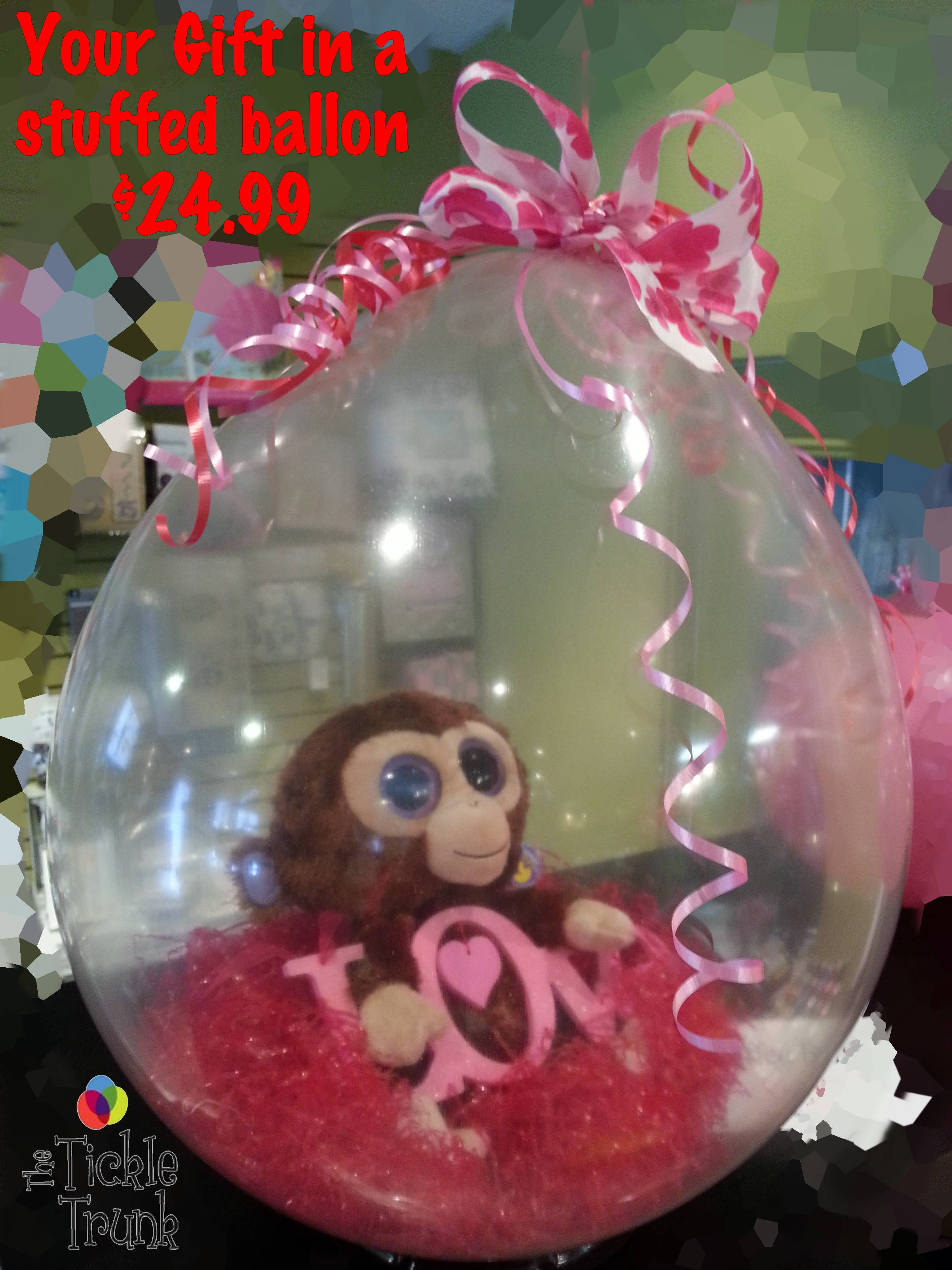 Valentines Day Balloons Flowers Chocolate Gifts Kelowna