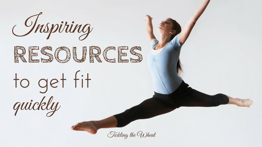 The Most Inspiring Resources to Get Fit Quickly