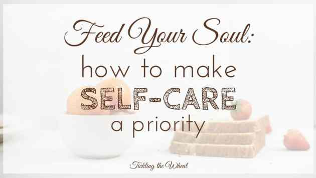 There are so many different ways to practice self-care. The important thing is that you make time for it regularly to avoid burn out. By carving out time for self-care, even in small doses, you'll feel so much better!