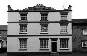 Sheffield House