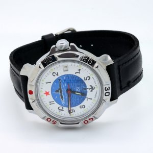 Vostok Komandirskie Stock