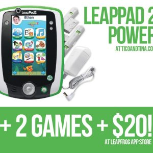 LeapFrog LeapPad Ultimate For Sale! Get Cheap Prices & Best Deals on this year's newest LeapPad! LeapFrog LeapPad Ultimate For Sale Go. If you want to get the best LeapPad Deals for your kids for Christmas, the newest LeapPad is marked down today! Amazon has the LeapFrog LeapPad Ultimate For Sale for 21% off! LeapFrog LeapPad Ultimate Amazon.