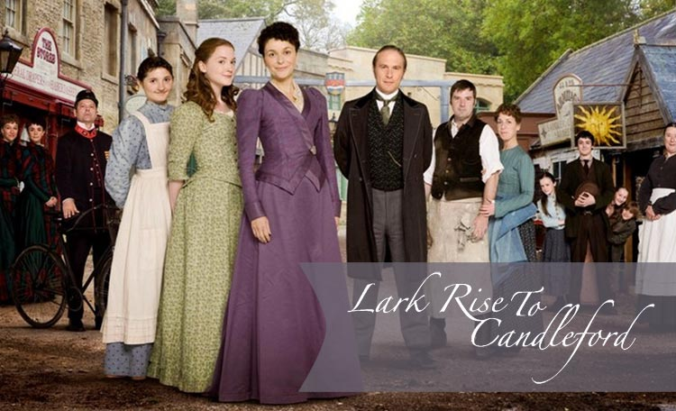 Shows to watch if you like Downton Abbey: Lark Rise to Candleford