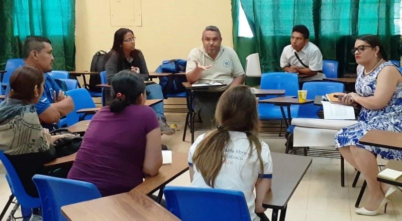 Costa Rica y Panamá recibirán recursos no reembolsables para la Cuenca Binacional del Sixaola