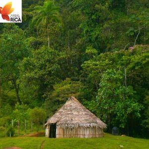 Caminata de las Brisas a Cimarrones con Ticos A Pata El camino de Costa Rica