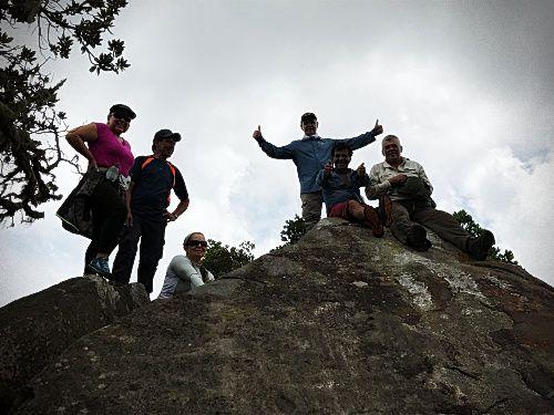 Las Piedras de Julio Ticos A PataIMG_5165
