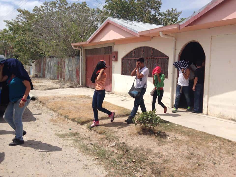 Image result for human trafficking nicaragua