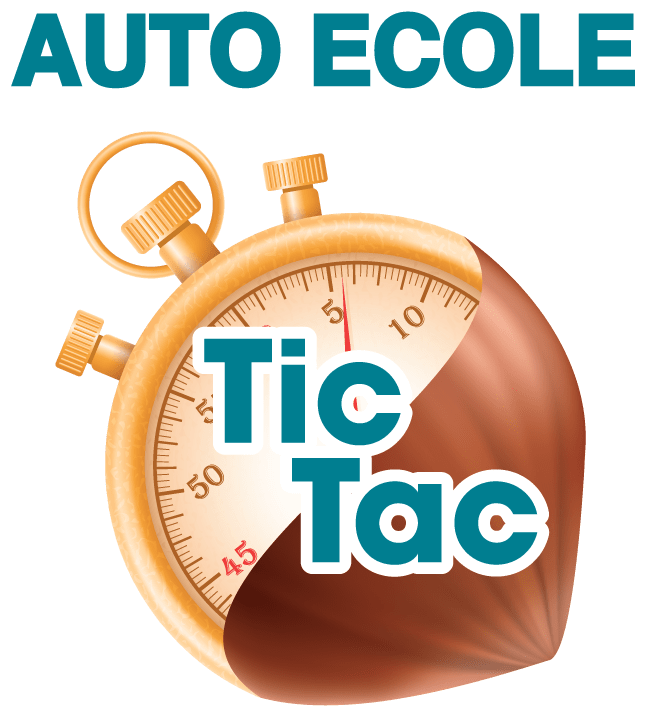 Tic Tac Auto-école