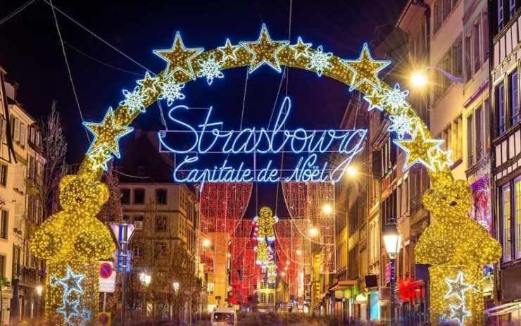 les plus beaux marchés de noel strasbourg capitale de noel