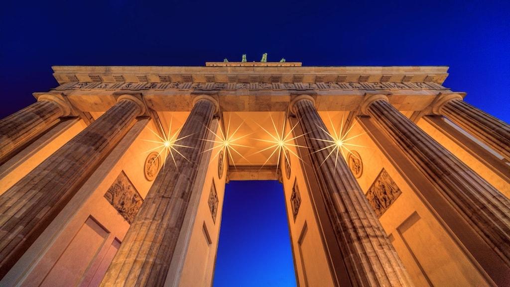 Top destinations pour ton voyage pas cher, moins de 30€ Berlin