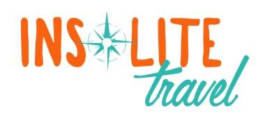 Start-ups Novembre Voyager Pas Cher Insolite Travel Logo