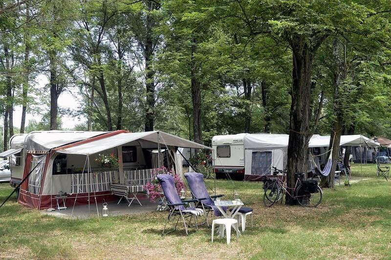 vacances en savoie - bungalow toilé