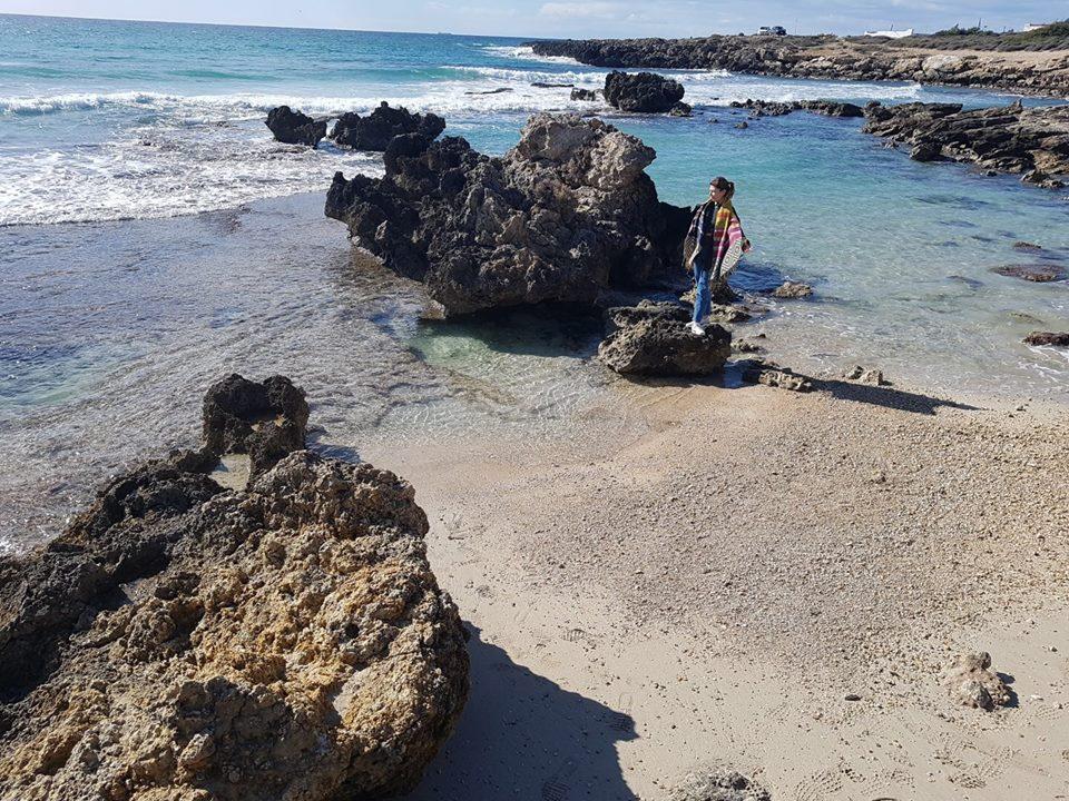 Tourisme durable : les start-ups pour devenir un voyageur responsable mer de l'Italie du Sud mer des Pouilles