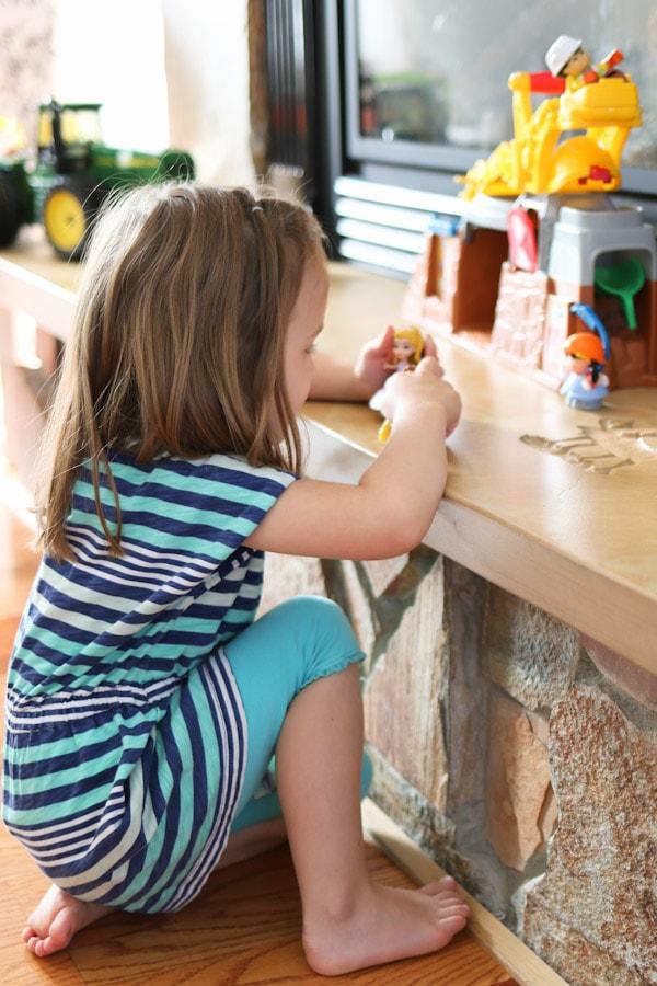 Kids Being Kids Photo Challenge