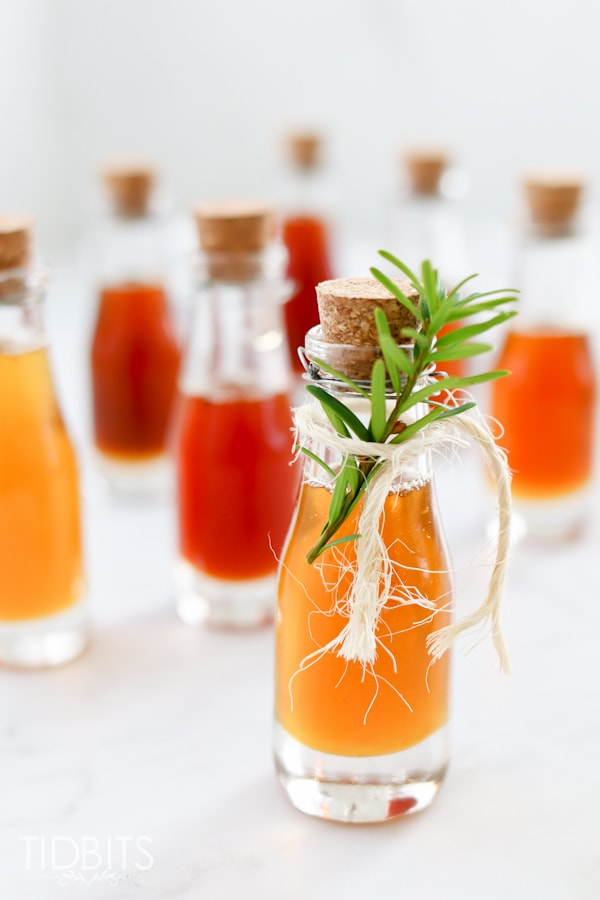 Flavor infused honey, with all the flavor varieties you could dream up. Find out how at TIDBITS.