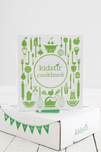 Kidstir Subscription Box for Kids