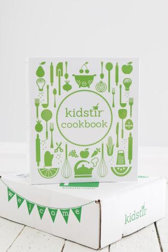 Kidstir Subscription Box for Kids
