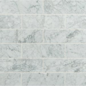 Bathroom Flooring Inspiration