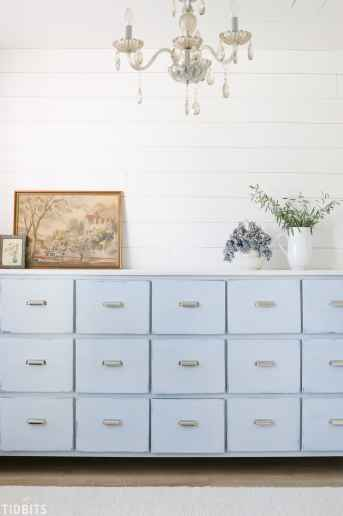 DIY Apothecary Cabinet