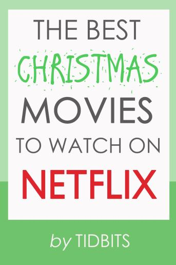 The Best Christmas Movies to Watch on Netflix
