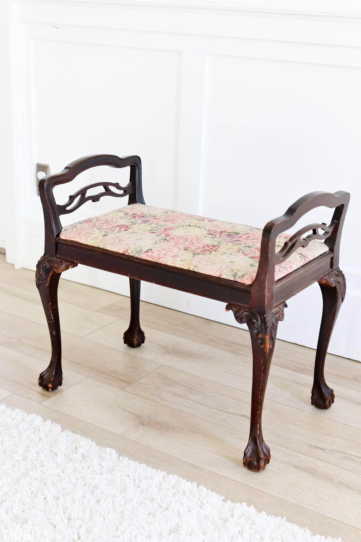 how to slipcover a chair 8 dining table dimensions sew cushion tidbits