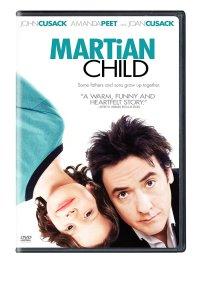 Martian Child, a clean inspiring movie on Netflix