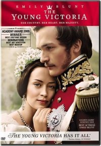 The Young Victoria, a clean inspiring movie on Netflix