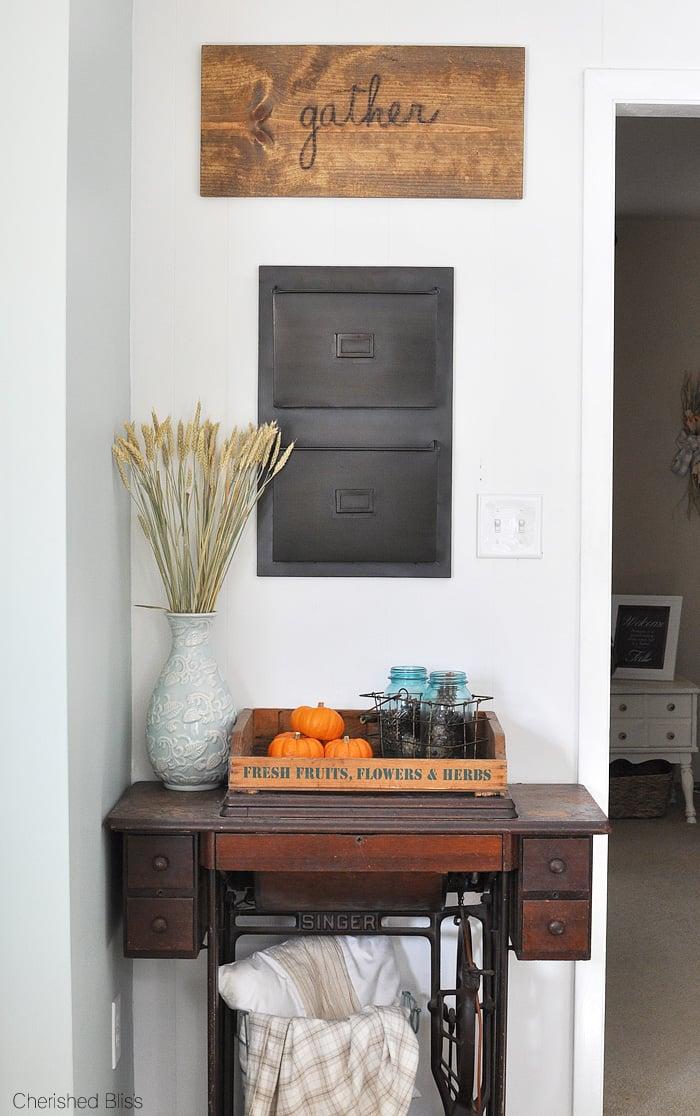 6 SmallScale Decorating Ideas for Empty Corner Spaces  TIDBITSTWINE